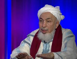Cheikh Abdallah Ben Baya