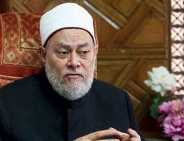 Dr Sheikh Ali Gomaa