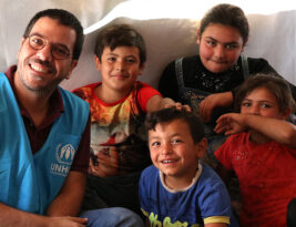 The Refugee Zakat Fund: 5 Things You Need to Know