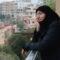 Nadine, Syrian refugee mother living in Lebanon.