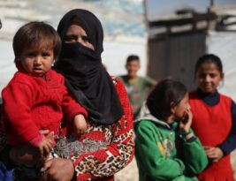 How is Fatima Spending Ramadan in Kutupalong Refugee Camp?